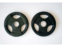 BodyRip 5kg weights