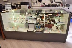 Beautiful Watches, Gold and Diamond Jewelry on Sale +HBS-Hydrostone - 3081 Gottingen St