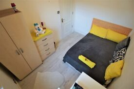 GREAT DOUBLE ROOM IN LUXURY HOUSE IN GREEN LANES/ MANOR HOUSE