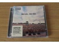 Oasis - Time Flies 1994-2009 - 2 CD Set