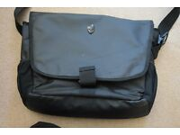 Good Condition Alienware Messenger Laptop Bag