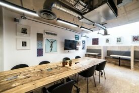 Serviced Offices in * Bermondsey-SE1 * Office Space To Rent