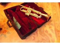 Trumpet (Besson)
