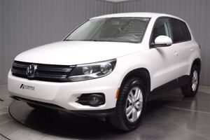 2013 Volkswagen Tiguan 4 MOTION A/C MAGS