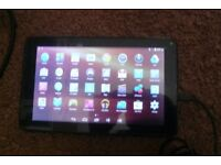 Hipstreet flare 3 tablet with 9 inch screen