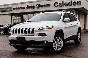 2016 Jeep Cherokee NEW Car Latitude 4x4 Backup Cam Bluetooth R-S