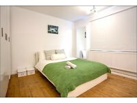 Large double room, fully furnished and in great location! VIEW NOW!