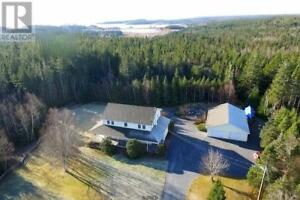 2185 Hwy 790 Chance Harbour, New Brunswick