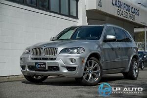 2010 BMW X5 xDrive48i With M Sport and 3rd Row Seats!!