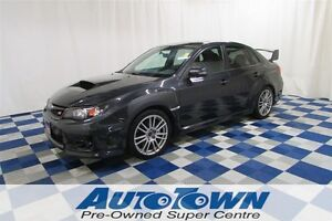 2011 Subaru WRX STi Sport-tech AWD/SUNROOF/NAVIGATION