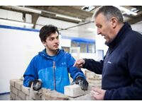 Free CSCS Card- PRINCES TRUST- Plymouth, November
