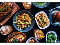 JOIN THE DIRTY BONES SOHO OR SHOREDITCH KITCHEN TEAM!!
