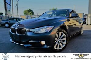 2013 BMW 3 Serie 328i xDrive Luxury GPS/CAMERA/TOIT/CUIR $83/Sem