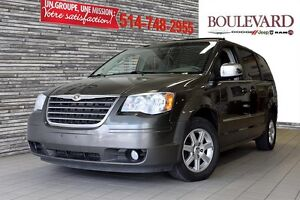 2010 Chrysler Town & Country STOW N GO Touring INSPECTÉ