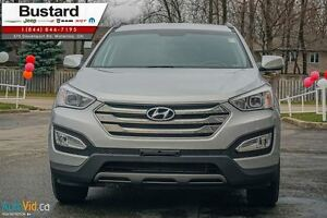 2016 Hyundai Santa Fe Sport 2.4 Premium Kitchener / Waterloo Kitchener Area image 3