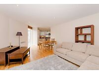 Spacious and Modern Two Bedroom Apartment Close to Angel