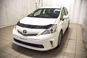 2014 Toyota Prius v Automatique, Hybride, Vitres Electriques, Cl