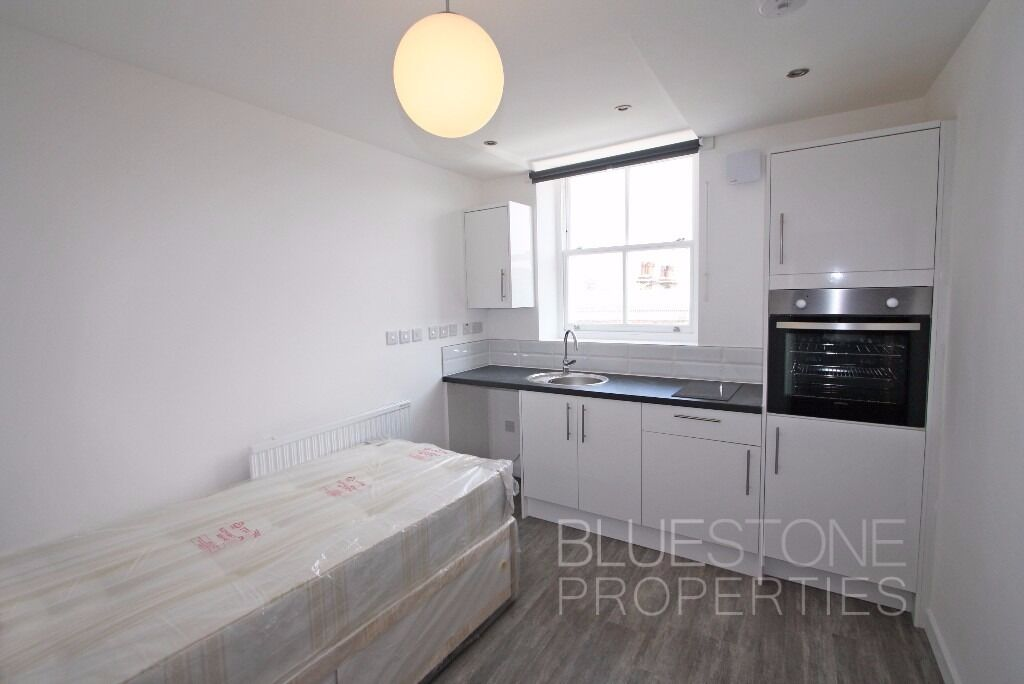 [3x Studios] Available. Brand New Development. Fantastic Putney Location. Close to Station. SW15