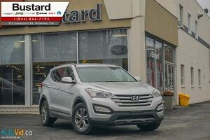 2016 Hyundai Santa Fe Sport 2.4 Premium Kitchener / Waterloo Kitchener Area image 16