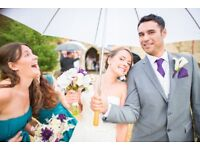 Professional Wedding Photography... Why risk an amateur?
