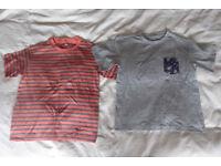 Boy's UniQlo t-shirts (Brand New)