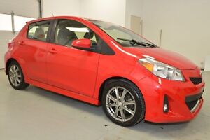 2012 Toyota Yaris $0 DOWN BI WEEKLY PAYMENTS $84
