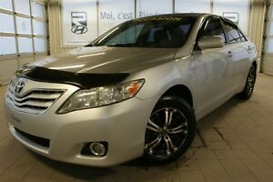 2011 Toyota Camry LE + BLUETOOTH + CLIMATISATION