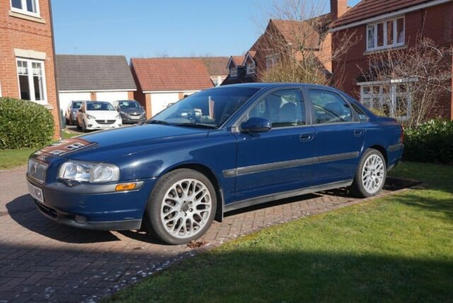 1999 Volvo S80 T6 Twin Turbo In Coventry West Midlands Gumtree