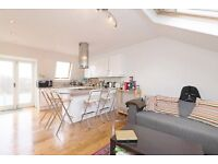 Fantastic 2 Double Bedroom Flat - Stunning Private Terrace - £395pw - Minutes From Wworth Town SW18