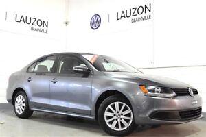 2013 Volkswagen Jetta comfortline  toit