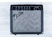 Fender Frontman 15G - Guitar amp