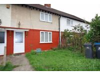 SUPER LOCATION! SUPER HOUSE! SUPER PRICE!! 3 BEDROOM-OFF STREET PARKING-NEW REFURBISHMENT-BIG GARDEN
