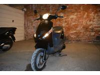 Piaggio Zip 125cc Scooter