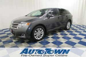 2015 Toyota Venza LE AWD/REAR VIEW CAM/BLUETOOTH