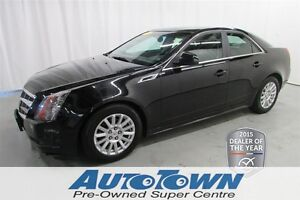 2011 Cadillac CTS *SAVE an Additonal $1000.00 Off List Price Whe