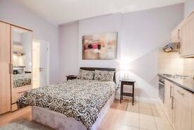 SPECIAL PRICES ! BEAUTIFUL STUDIOS IN CENTRAL LONDON! AVAILABLE NOW!