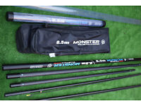 Preston Monster Margin pole 8.5m