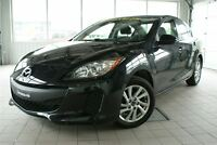 2013 Mazda MAZDA3 GS ** JAMAIS ACCIDENTÉ ** MAGS ** BLUETOOTH **