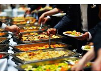 Catering Assistant and Driver