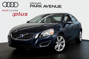 2012 Volvo S60 T5 TOIT OUVRANT !