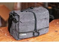 Professional DSLR camera bag up to 4 lens for Canon Nikon etc. * Brand New *