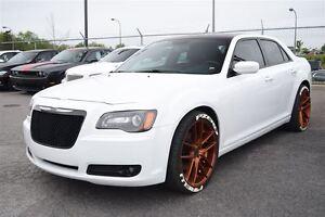 2013 Chrysler 300 S MAGS TOIT PANO NAVIGATION