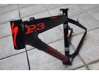 Specialized P3 Mountain Bike Frame