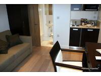Spacious and Sunny Studio in Kilburn £250 pw