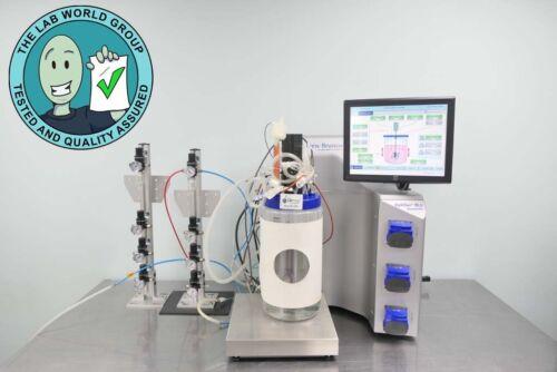 New Brunswick CelliGen BLU BioReactor with Warranty SEE VIDEO