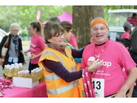 Event support volunteers needed for Mencap Run Bute Park 22nd September