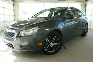 2013 Chevrolet Cruze LT TURBO + MAGS + BLUETOOTH