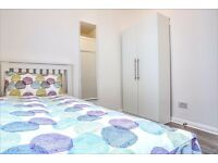 Spacious flat share with a lounge and eat in kitchen
