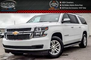 2015 Chevrolet Suburban LT|4x4|8 Seater Sunroof|Leather|R-Start|