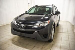 2015 Toyota RAV4 LE, AWD, Bluetooth, Camera recul, Climatiseur,